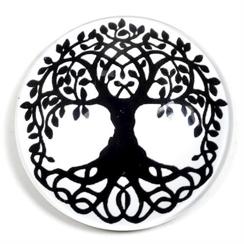 Imán Decorativo Árbol de la Vida 4cm