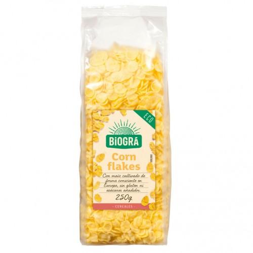 Corn Flakes 100% Maíz Bio 250g