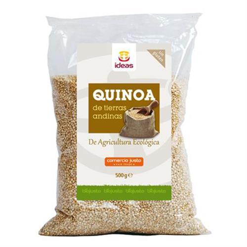 Quinoa de Ecuador Bio 500g