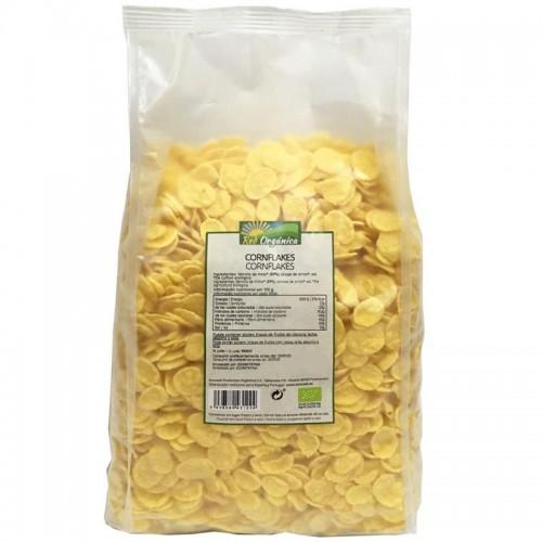 Cornflakes Granel Bio 850g