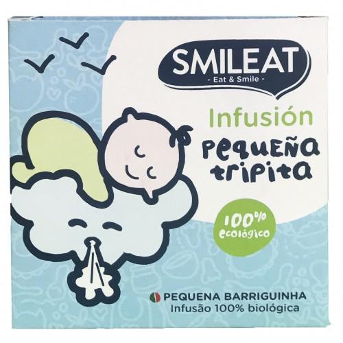 Infusión Pequeña Tripita Smileat Bio 22g
