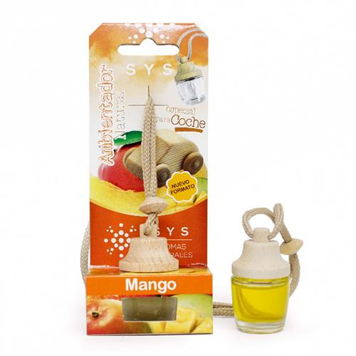 Ambientador Natural para Coche Mango SYS 7ml