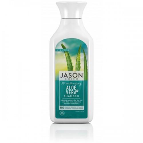 Aloe vera 84% Champú 500 ml