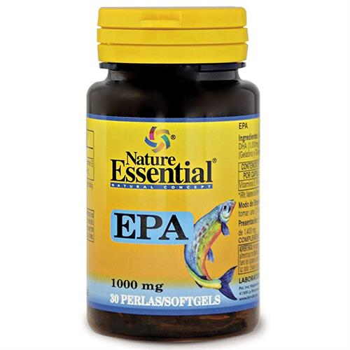 EPA Nature Essential 30 Perlas de 1000mg