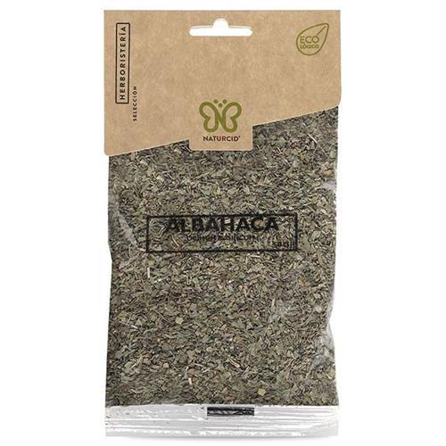 Albahaca Naturcid Bio 50g