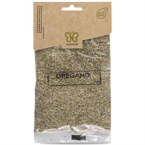 Orégano Naturcid Bio 25g