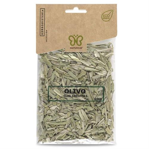 Olivo Naturcid Bio 60g