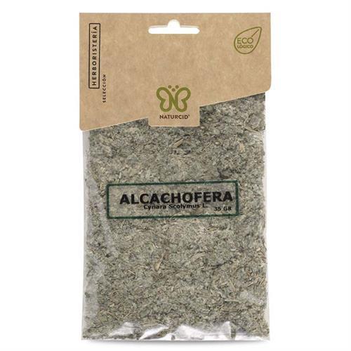 Alcachofera Naturcid Bio 35g