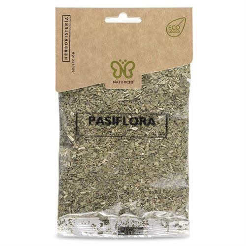 Pasiflora Naturcid Bio 60g