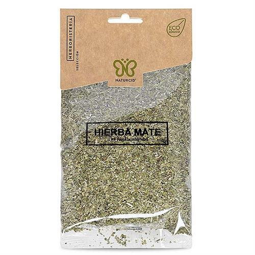 Hierba Mate Naturcid Bio 100g