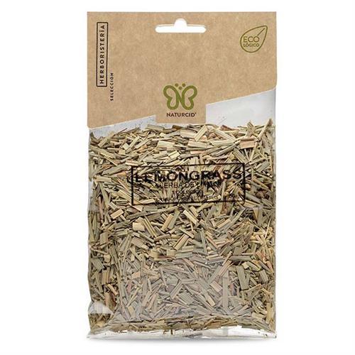 Lemongrass Naturcid Bio 50g