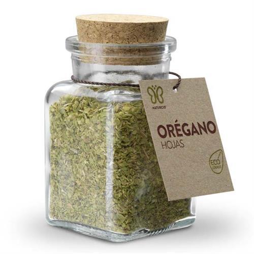 Orégano Hojas Gourmet Naturcid Bio 20g