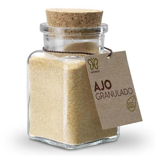 Ajo Granulado Gourmet Naturcid Bio 110g