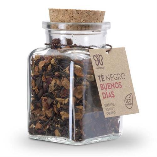 Té Buenos Días Gourmet Naturcid Bio 60g