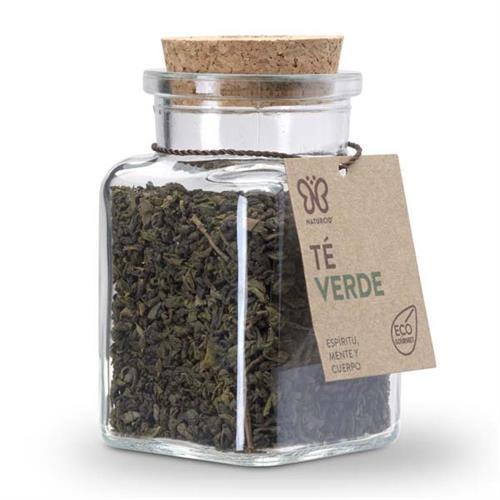 Té Verde Gourmet Naturcid Bio 55g