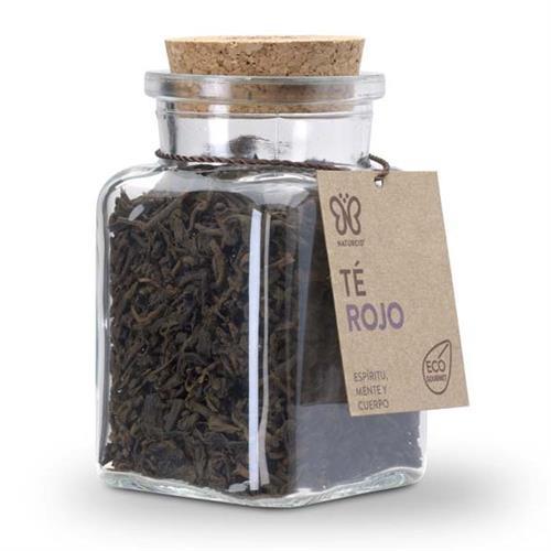 Té Rojo Gourmet Naturcid Bio 50g