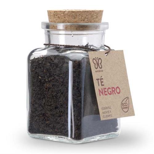 Té Negro Gourmet Naturcid Bio 30g