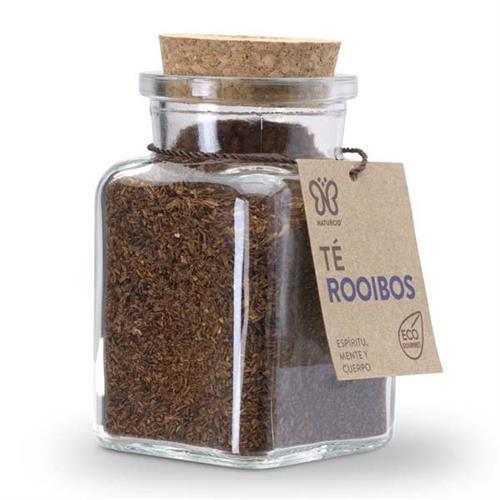 Té Rooibos Gourmet Naturcid Bio 50g