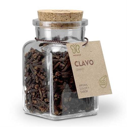 Clavo en Grano Gourmet Naturcid Bio 50g