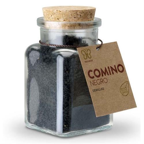 Comino Negro Gourmet Naturcid Bio 90g