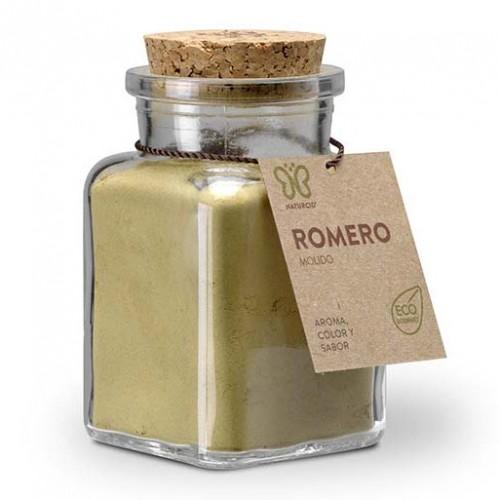 Romero Molido Gourmet Naturcid Bio 50g