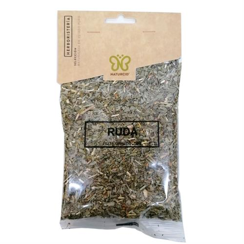 Ruda Naturcid 50g
