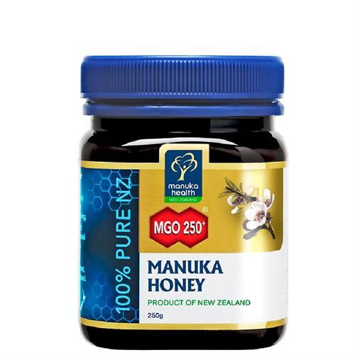 Miel de Manuka MGO 250 Manuka Health 250g