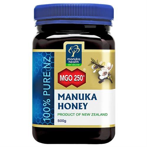 Miel de Manuka MGO 250 Manuka Health 500g