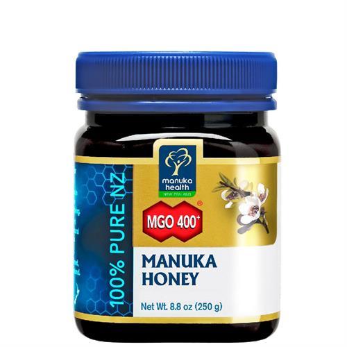 Miel de Manuka MGO 400 Manuka Health 250g