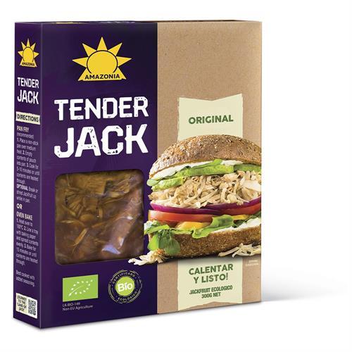 Tender Jack Sabor Original Bio 300g