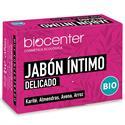 Jabón Íntimo Delicado Sólido Bio Biocenter 100g