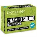 Champú Sólido Uso Frecuente Bio Biocenter 100g