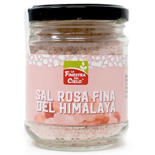 Sal Rosa del Himalaya Fina 200g