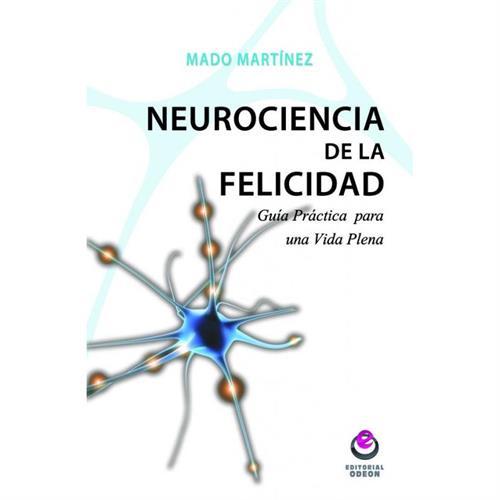 Libro Neurociencia de la Felicidad