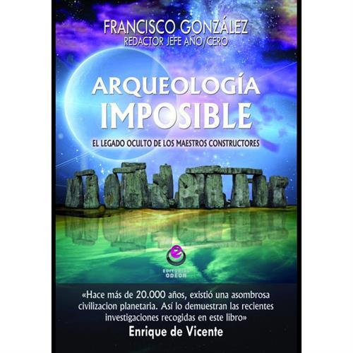 Libro Arqueología Imposible