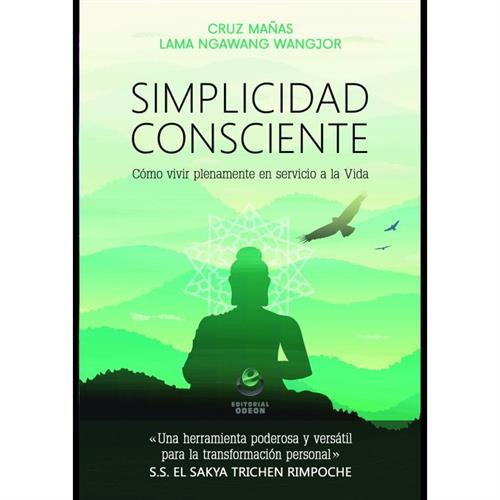 Libro Simplicidad Consciente
