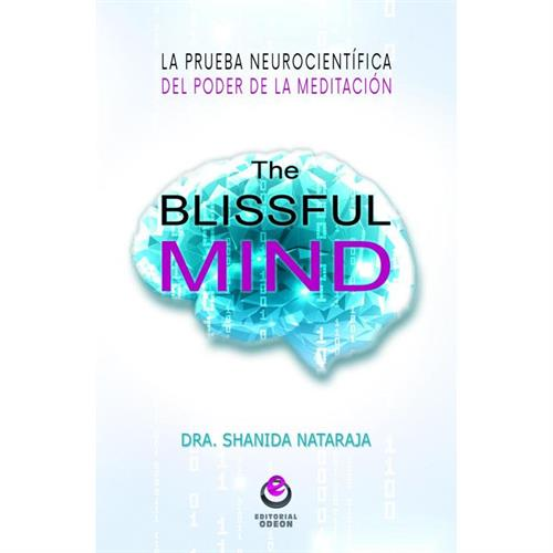 Libro The Blissful Mind