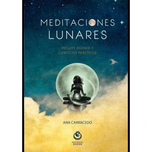 Libro Meditaciones Lunares