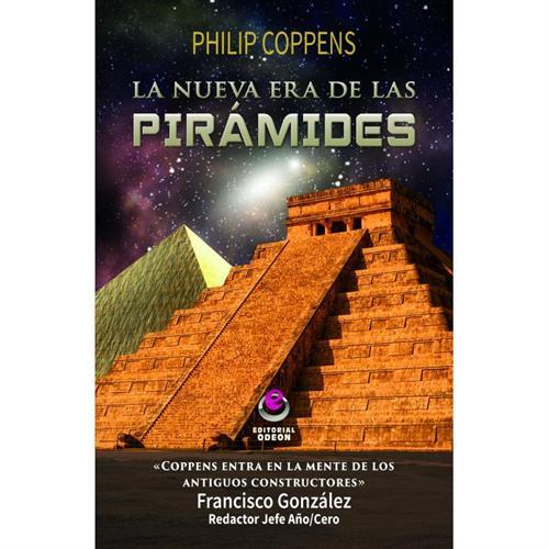 Libro La Nueva Era de las Pirámides
