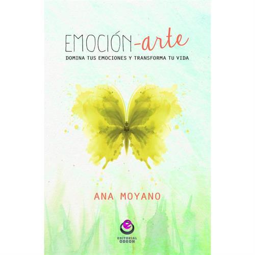 Libro Emoción-Arte