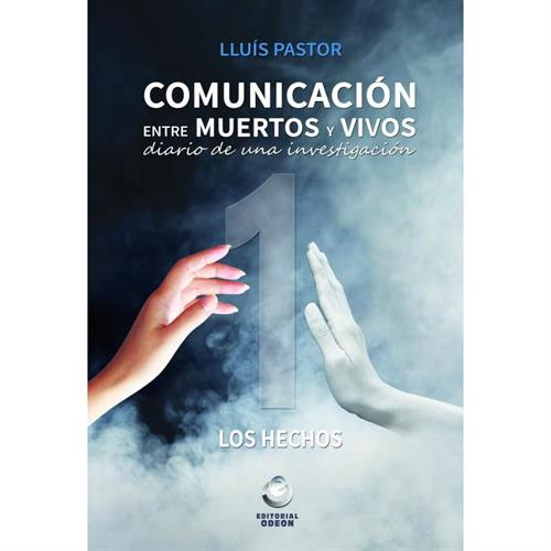 Libro Comunicación entre Muertos y Vivos