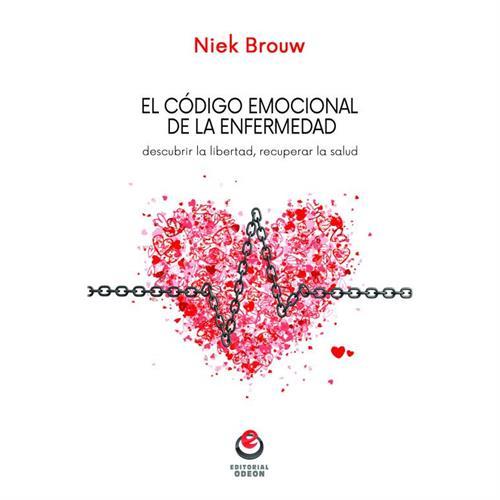 Libro El Código Emocional de la Enfermedad