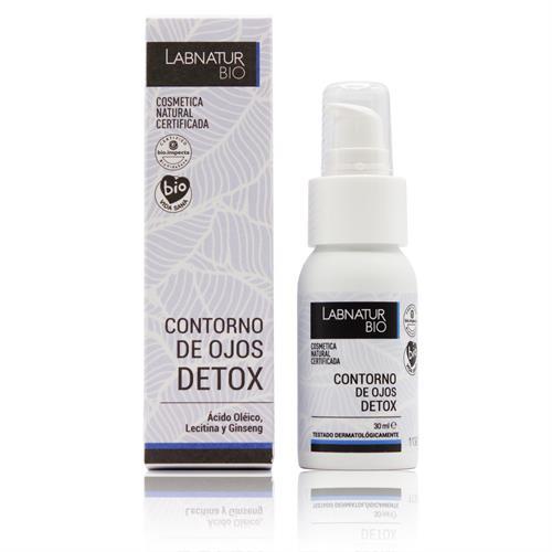 Contorno de Ojos Detox Labnatur Bio 30ml