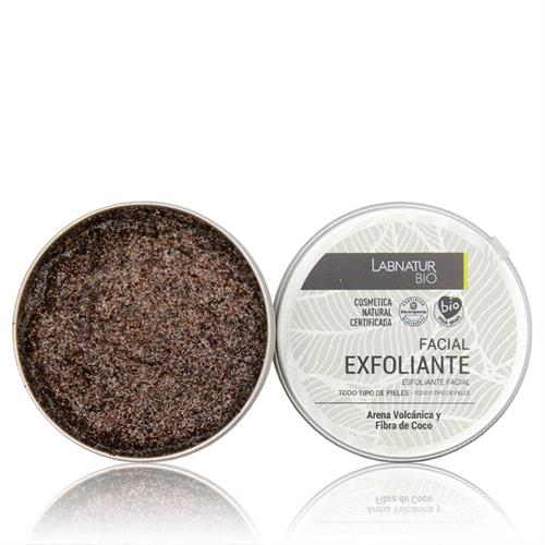 Exfoliante Facial Labnatur Bio 100ml