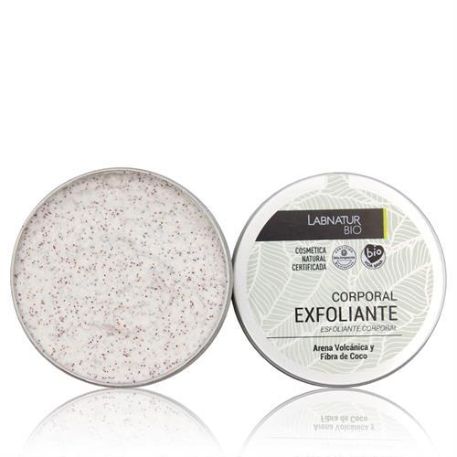Exfoliante Corporal Labnatur Bio 250ml