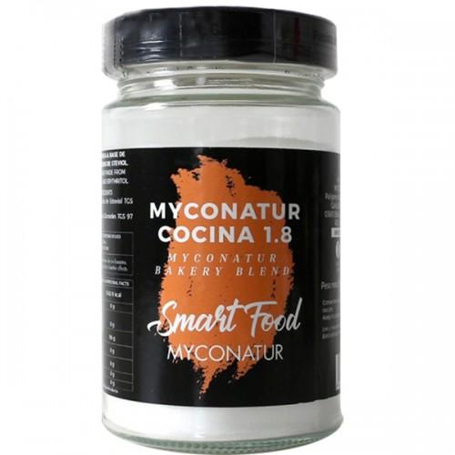 Stevia en Polvo MyConatur Cocina 350g