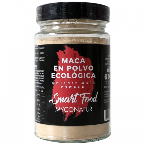 Maca en Polvo Bio Cristal 200g