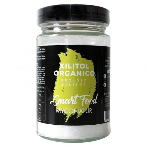Xilitol Orgánico Bio 350g