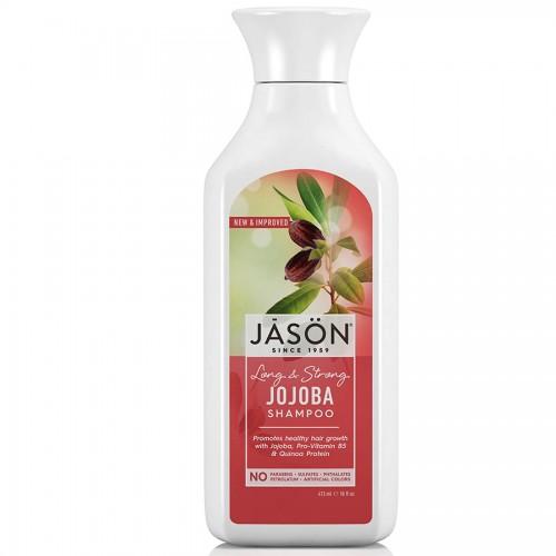 Jojoba Champú 500 ml