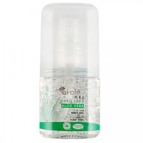 Gel de Aloe Vera 100% Formato Pequeño Al Olé 30 ml
